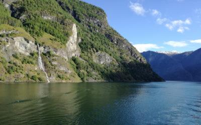 Zorgcruise Noorse Fjorden 23 mei 2021