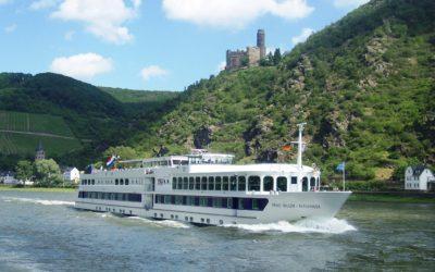 Riviercruise over de Rijn 29 sep 2019