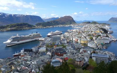 Dialysecruise Noorwegen 24 mei 2020
