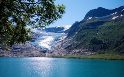 Zorgcruise Noorwegen 24 mei 2020