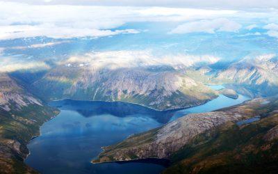 Zorgcruise 8 september 2019 Noorwegen
