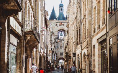 Dialysecruise West-Europa