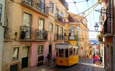Dialysecruise Azoren en Madeira