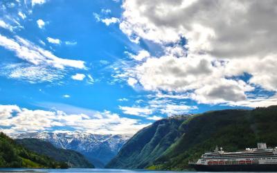 Zorgcruise 2 juni 2019 naar Noorwegen