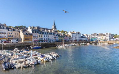 Dialysecruise: 30 april – West Europa