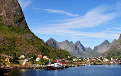 Dialysecruise: 28 mei – Noorse Fjorden