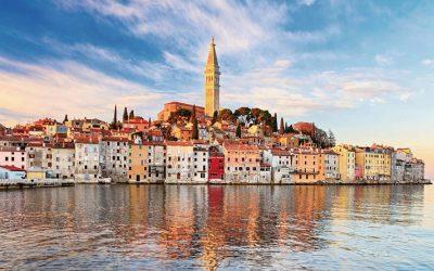 Dialysecruise: 9 augustus – Middellandse Zee