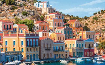 Dialysecruise: 30 augustus – Middellandse Zee