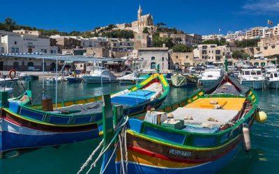 Dialysecruise: 15 september – Middellandse Zee