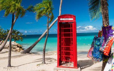 Dialysecruise: 21 oktober – Caribisch gebied