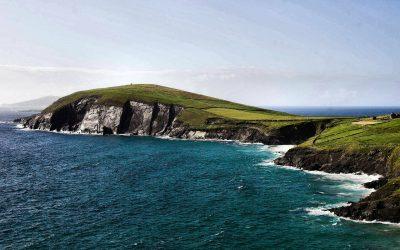 Zorgcruise Engeland Ierland 30 augustus 2020