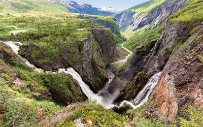 Zorgcruise Noorse Fjorden 12 september 2021